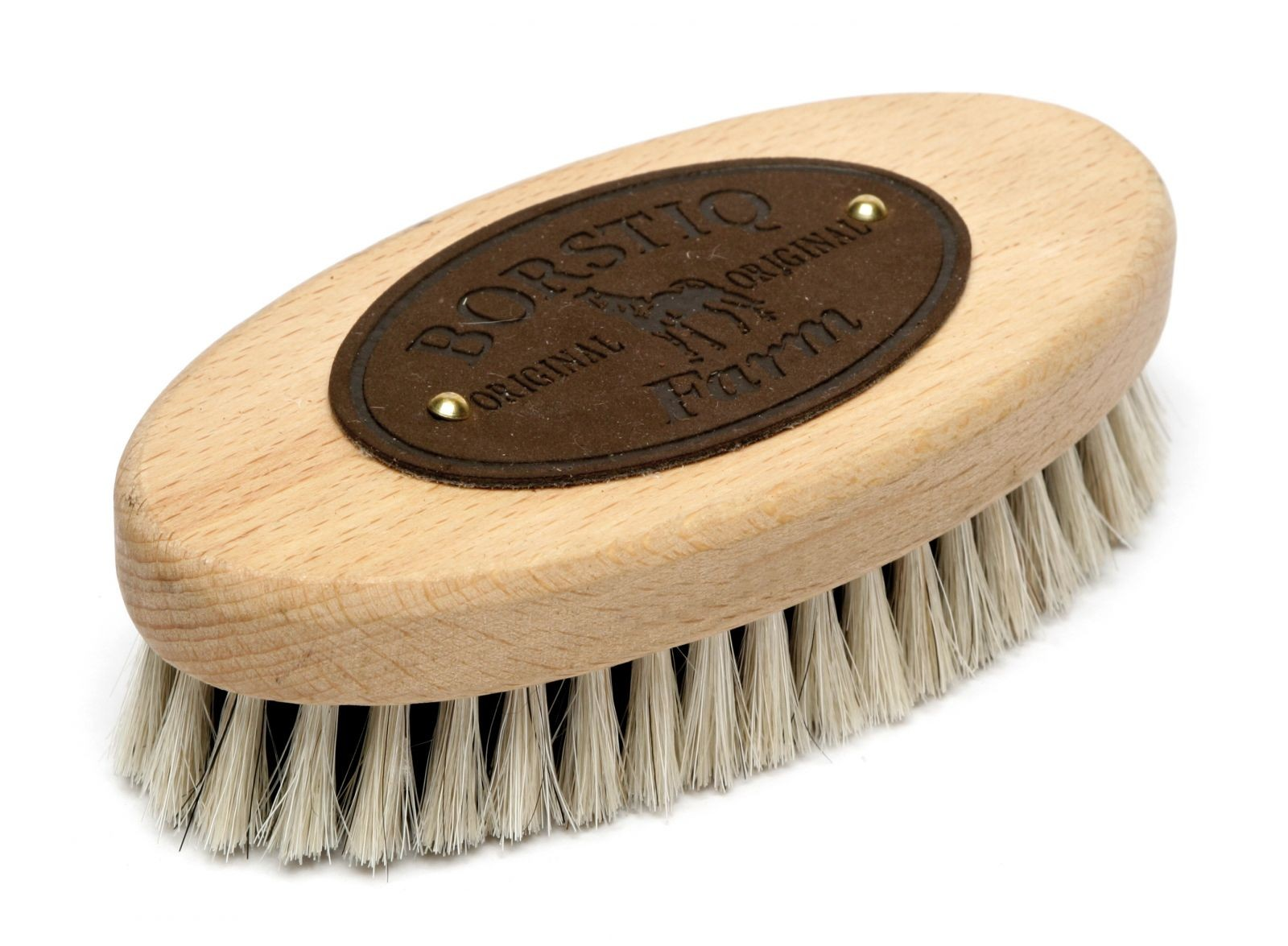 Borstiq Bodybrush (without strap)