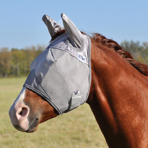Cashel Fly Mask Standard with Ears