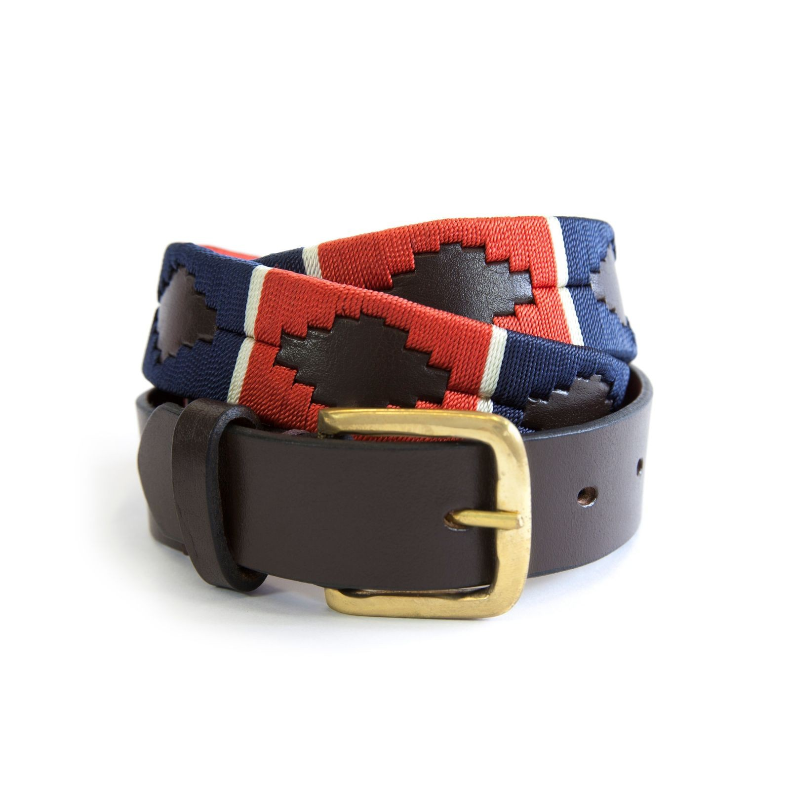KM Polo Belt - Traditional