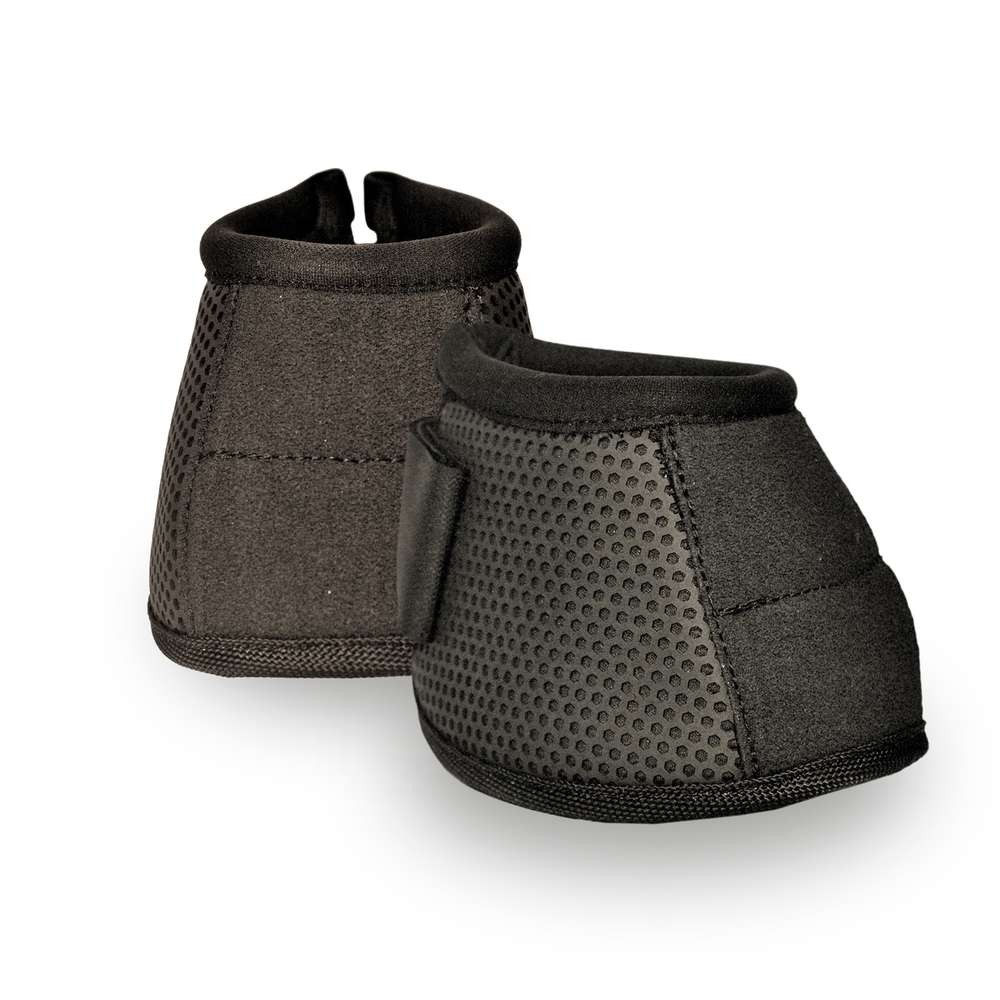 Pro Mesh Over Reach Boots - Black