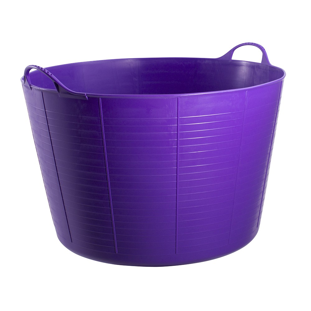 Tubtrug 75ltr Purple