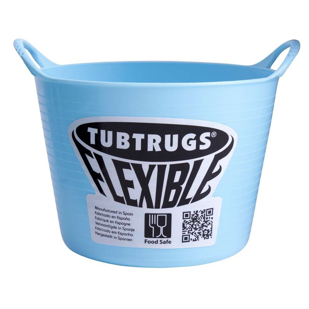 TubTrug Micro 300ml Baby Blue